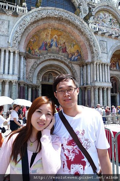 DAY4 威尼斯-聖馬可教堂.道奇宮028.JPG