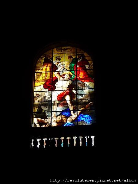 DAY 2 米蘭-多摩大教堂32.JPG