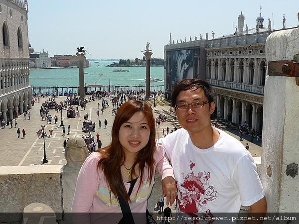 DAY4 威尼斯-聖馬可教堂.道奇宮058.JPG