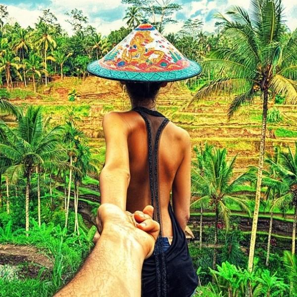 永遠追隨你!創意又浪漫的旅行照片1-600x600