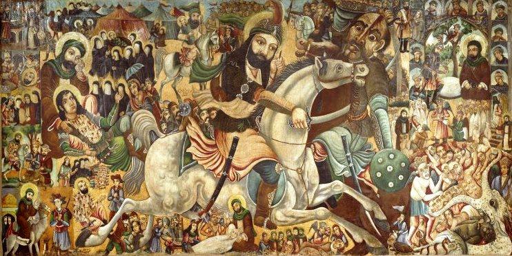 ss-karbala-Brooklyn_Museum_-_Battle_of_Karbala_-_Abbas_Al-Musavi_-_overall_zps49ed38ef