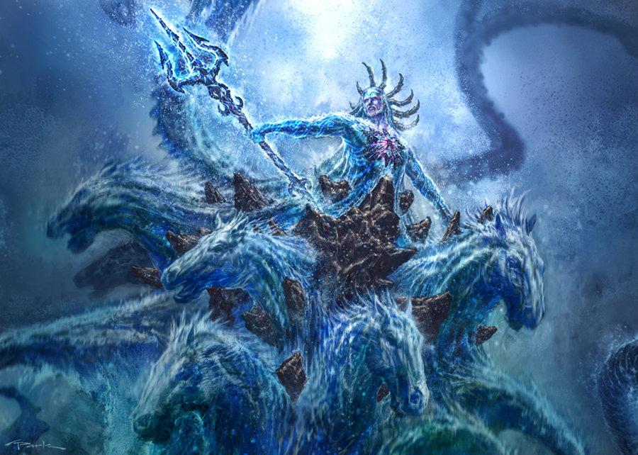 God_of_war_iii_poseidon_02_by_andyparkart
