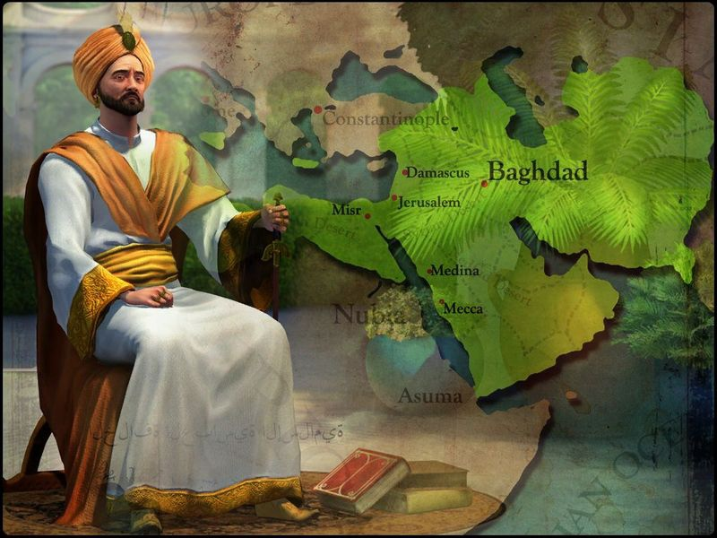 Harun-Al-Rashid