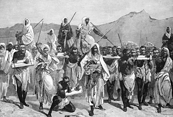 Arabslavers