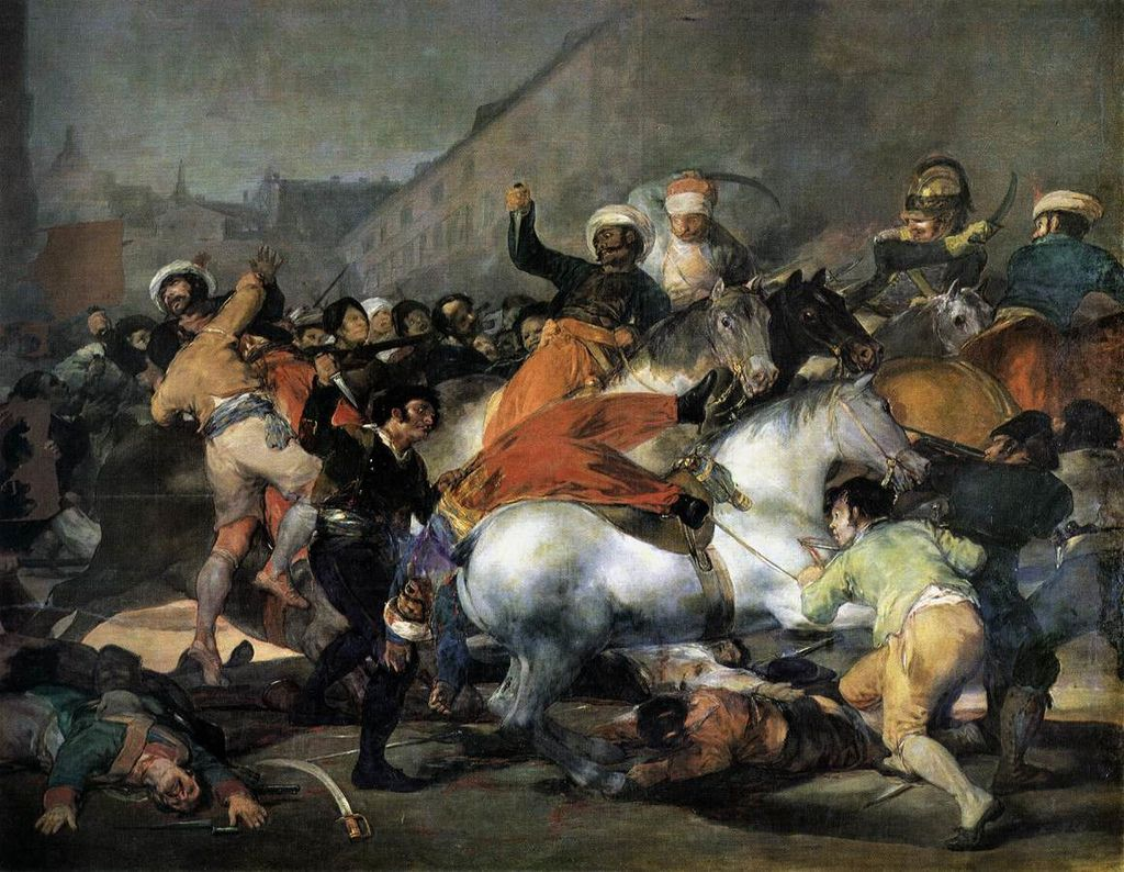 the-second-of-may-1808-the-charge-of-the-mamelukes-1814