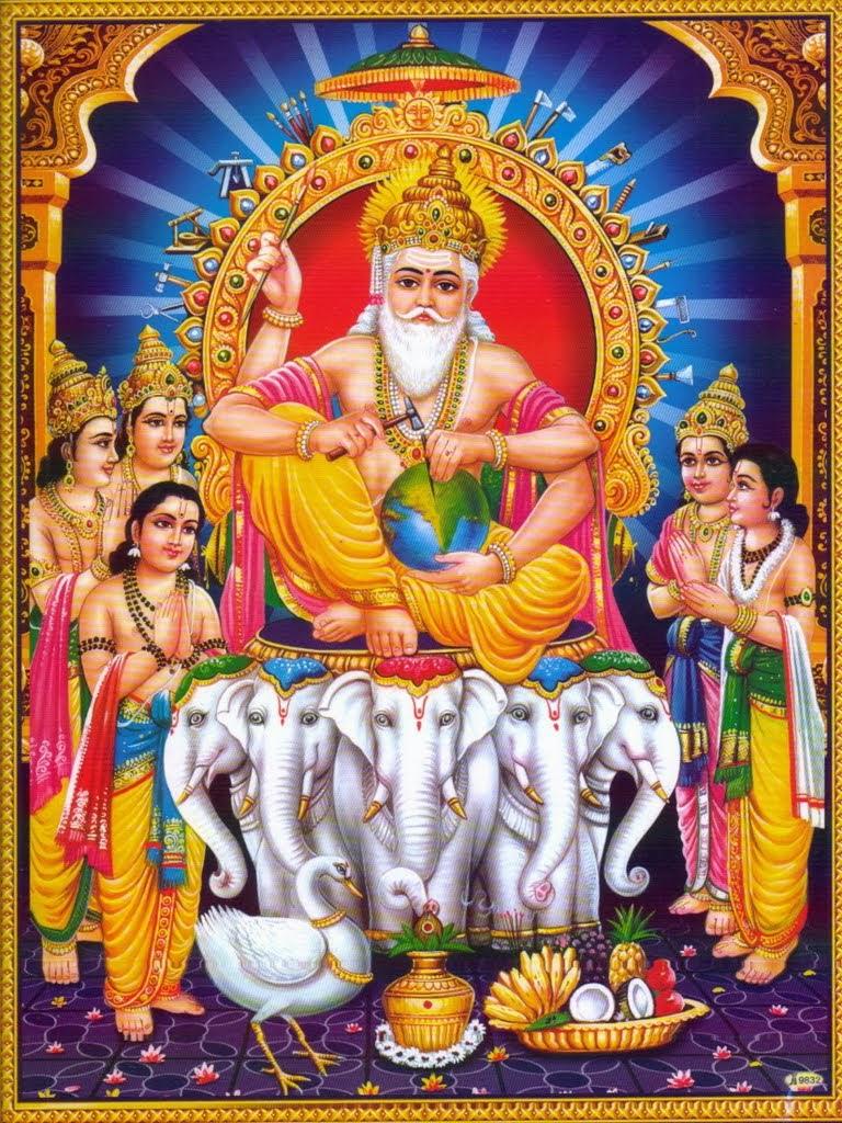 Vishwakarma 003