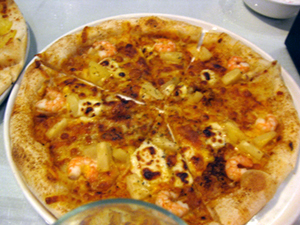 3咖哩鮮蝦比薩.JPG
