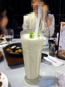 8香蕉天堂沙沙冰.JPG