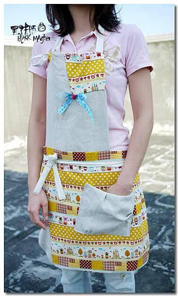 童趣圍裙壹號成人尺寸01