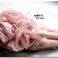 粉色手腕花 XingYing02