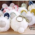 兔子鑰匙圈 Rebecca 02.jpg