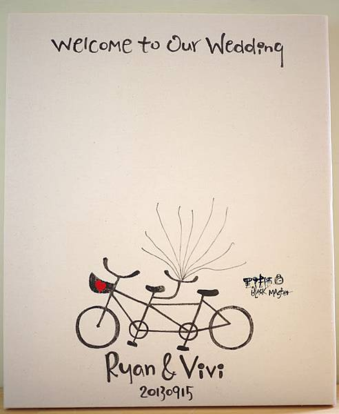 指紋氣球腳踏車 Vivi.jpg