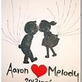 指紋樹 Aaron&Melody 02.jpg