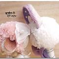 兔子與狗狗婚禮簽名筆 E Ping 02.jpg