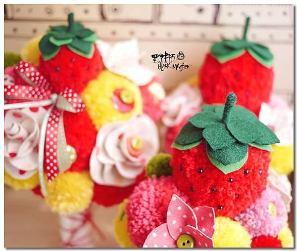 捧花 香蕉&草莓.jpg