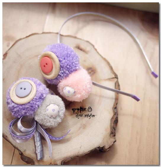 花童胸花與髮箍 Ann.jpg