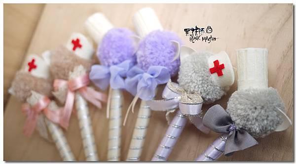 廚師與護士貓 婚禮簽名筆 Sappho.jpg