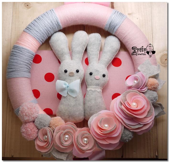 銀粉色系-兔子車頭彩.jpg