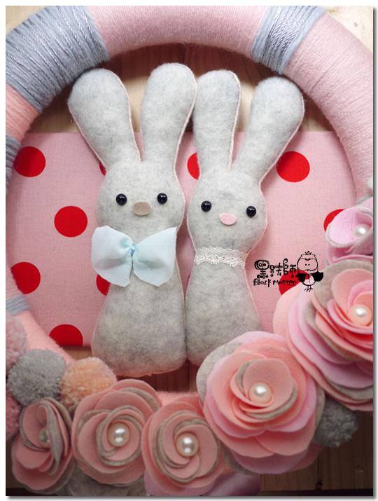 銀粉色系-兔子車頭彩02.jpg
