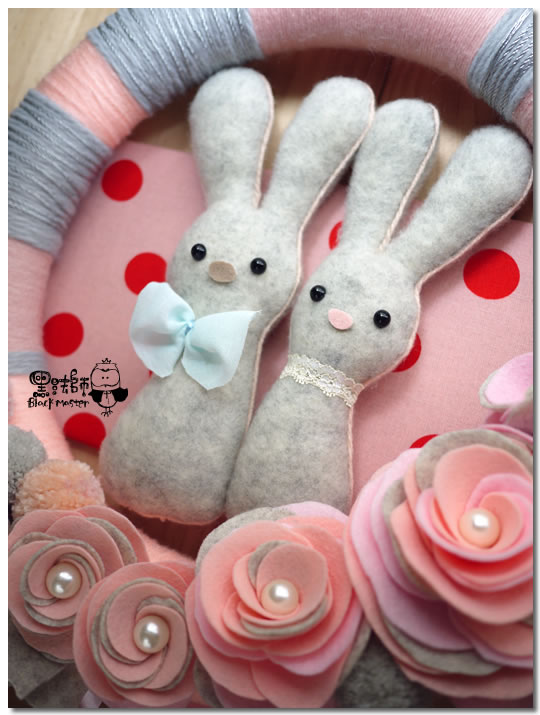 銀粉色系-兔子車頭彩03.jpg