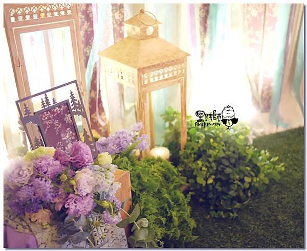 紙花x紫色森林風 婚禮布置 背景區02.jpg
