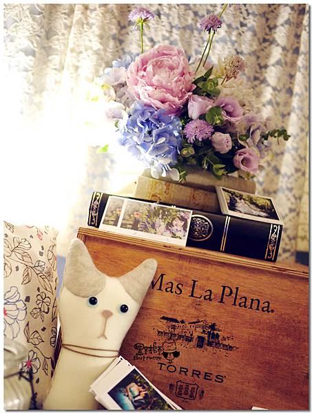 CAT X HOME婚佈 相簿桌 聖凱&蓓嘉07.jpg