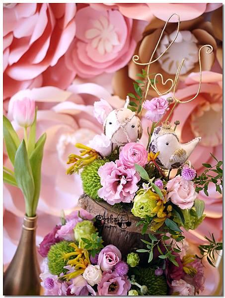甜蜜花園X紙花婚佈 相簿桌 Chang%26;Huang 01.jpg