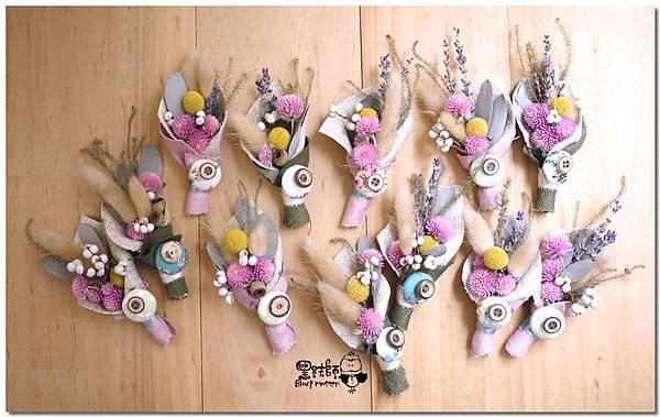 手做胸花 for Ray&Pei 02.jpg