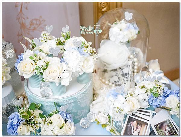 TiffanyX白 紙花婚佈 相簿桌 KaiYu%26;Dan 05.jpg