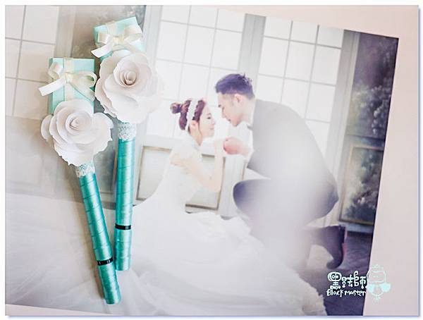 TiffanyX白 紙花婚佈 簽名筆 KaiYu%26;Dan.jpg