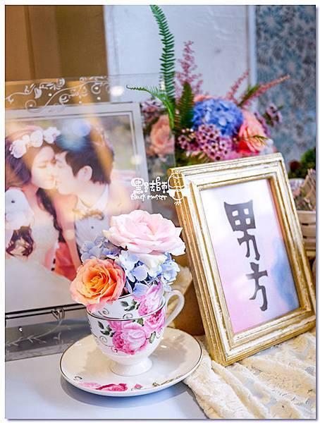 兔兔的奇幻午茶饗宴x紙花婚佈 收禮桌 惟昭&京璉 01.jpg