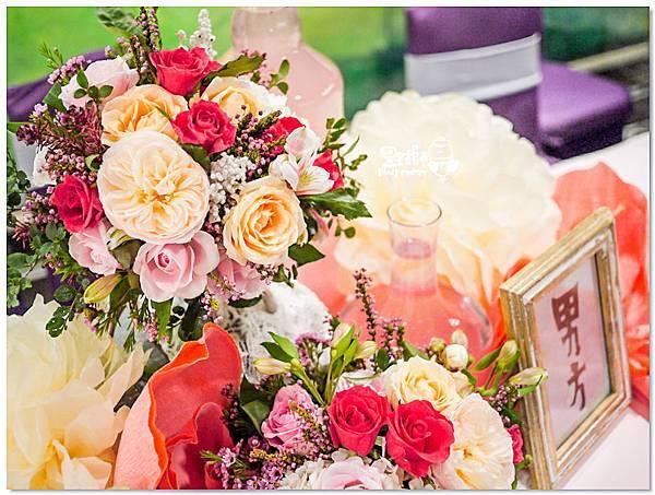 歐式典雅x紙花婚佈 收禮桌 H%26;W 03.jpg