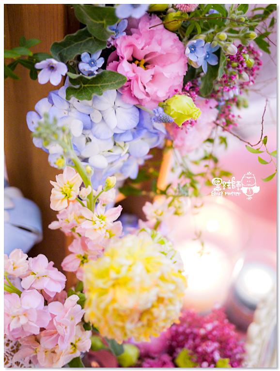 來場甜美夢幻的婚禮吧 收禮桌 冠霖%26;玉婷 03.jpg