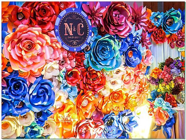 紙花牆 Ning&Candy 03.jpg