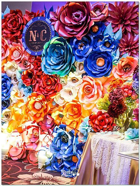 紙花牆 Ning&Candy 05.jpg
