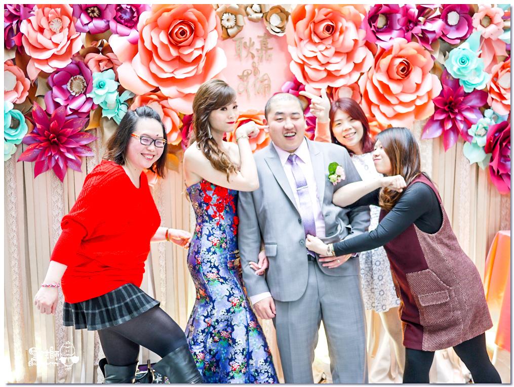 粉桃藍金色調的燦爛典雅紙花婚禮 耿嘉%26;艾倫 02.jpg