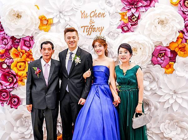 高貴典雅的紙花婚佈  Yu Chen&Tiffany 05.jpg
