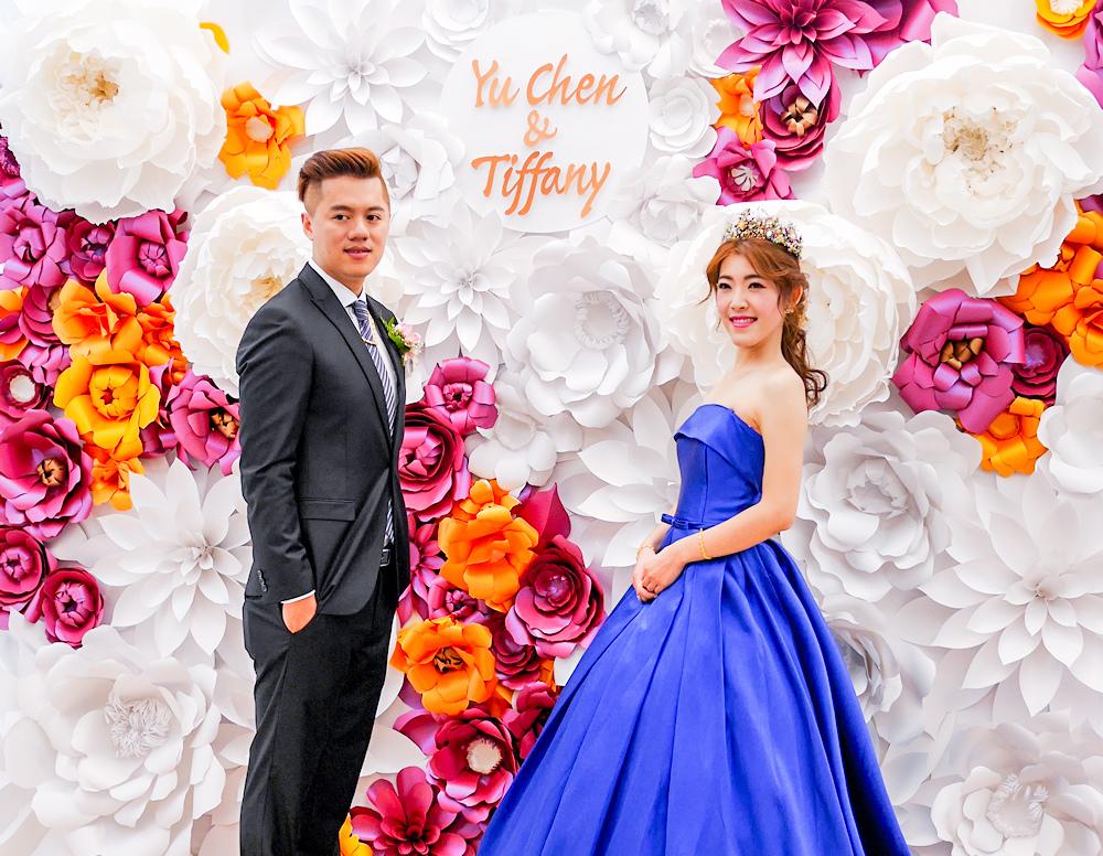 高貴典雅的紙花婚佈  Yu Chen%26;Tiffany 03.jpg
