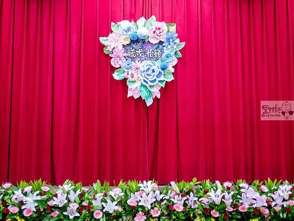 森林派對X紙花婚佈 舞台 Joe%26;Emma.jpg
