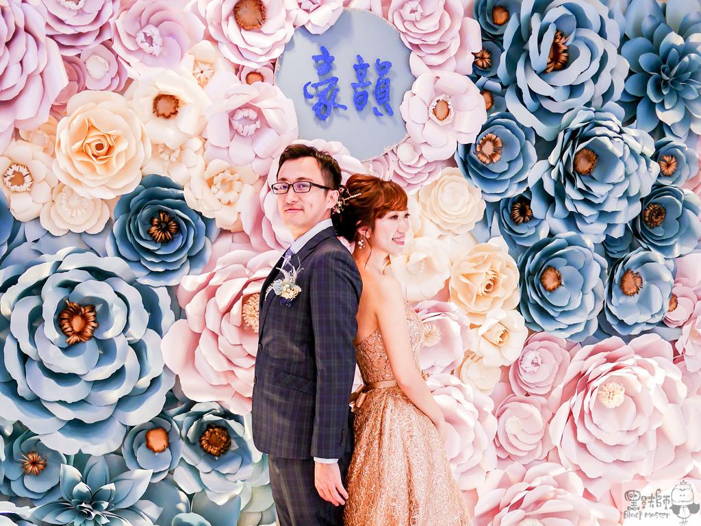 淺紫x奶白x復古藍優雅紙花 婚禮佈置 豪%26;韻 03.jpg