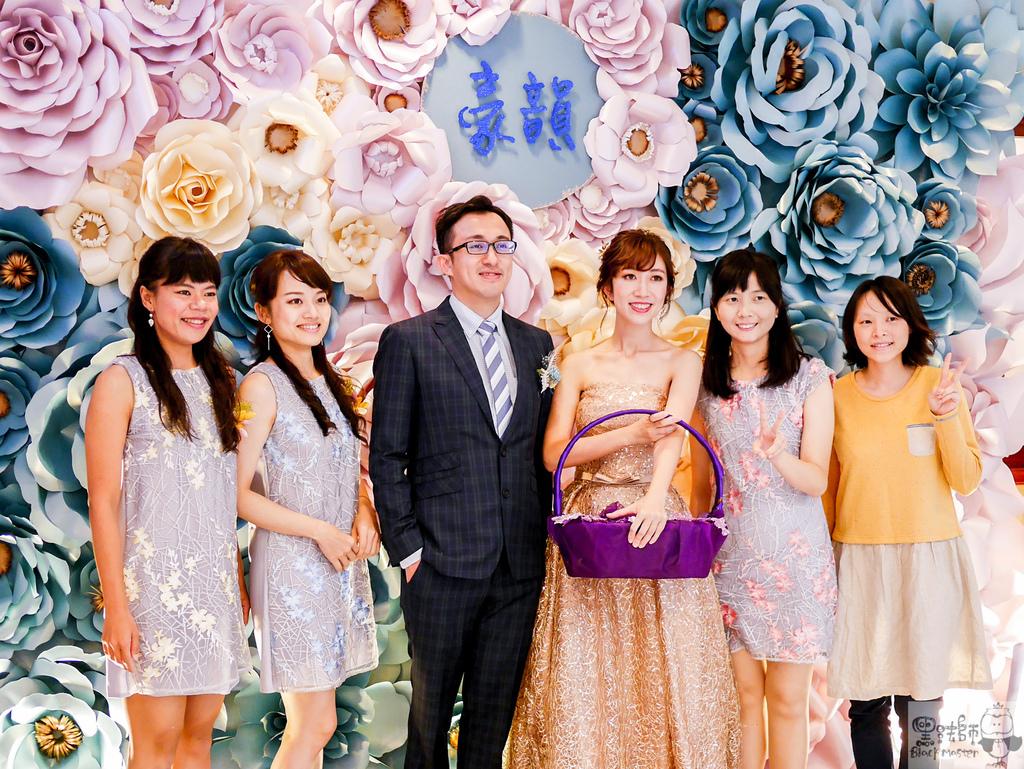 淺紫x奶白x復古藍優雅紙花 婚禮佈置  豪%26;韻 05.jpg