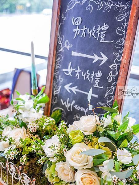 小清新花園x紙花婚佈 收禮桌 SQ 01.jpg