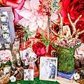 文藝喜氣森林氛圍x紙花婚禮 相簿桌 恩輝&雅珊 09.jpg