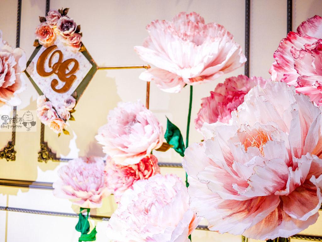 夢境花園x大朵紙花婚佈 紙花背景 Oak%26;Grace 01.jpg