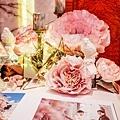 愛麗絲魔境花園 Jinseong&Yumi 相簿桌 05.jpg