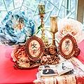魔境花園x紙花婚禮佈置 收禮桌 輔&默 2.jpg