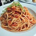 還不錯吃的意大利麵
