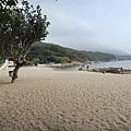 洪聖爺泳灘