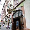 Alt Sachsenhausen區的小酒館