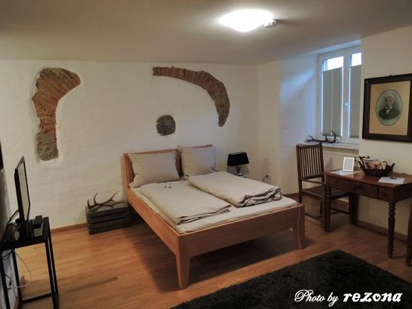 好美的房間